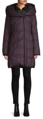 Soia & Kyo Hooded Puffer Coat