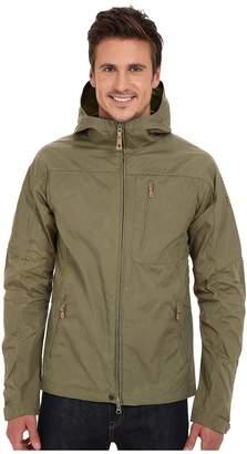 Fjallraven Sten Jacket Men's Coat