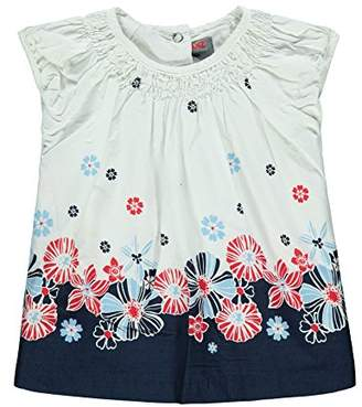 Kanz Girl's Kleid 1/4 Arm 1832008 Dress,18-24 Months