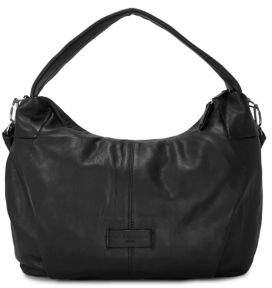 Liebeskind Berlin Aurora Leather Hobo Bag