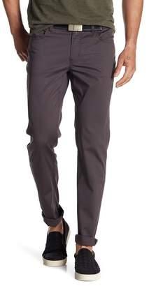 """Original Penguin P55 Stretch Straight Leg Pants - 32\"""" Inseam"""