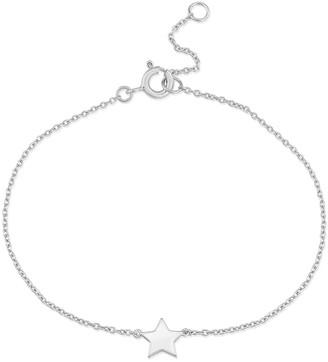 6f4009106117a Silver Star Bracelet - ShopStyle UK