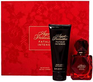 Agent Provocateur Fatale Intense 2 Piece Gift Set