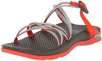 Chaco Women's Wrapsody X Sandal $80 thestylecure.com