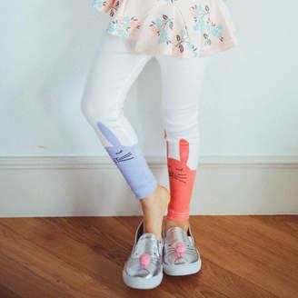 JJ Park Bunny Leggings