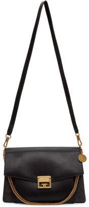 Givenchy Black Medium GV3 Bag