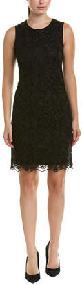Karl Lagerfeld Sheath Dress