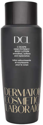 Butter Shoes DCL C Scape High Potency Body Lotion