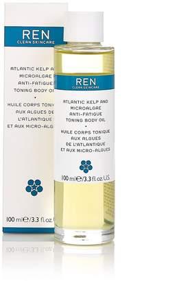 RenMarks and Spencer Atlantic Kelp Body Cream 200ml