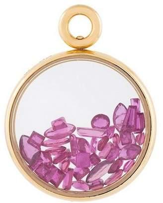 Aurelie Bidermann 'Chivoir' ruby pendant