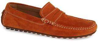 Robert Talbott Le Mans Penny Driving Loafer