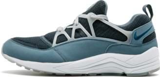 Nike Hurache Light Classic Charcoal/Blue Force