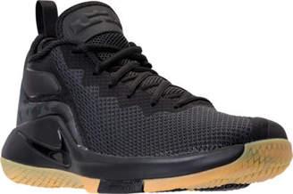 Nike Men's LeBron Witness II Basketball Shoes