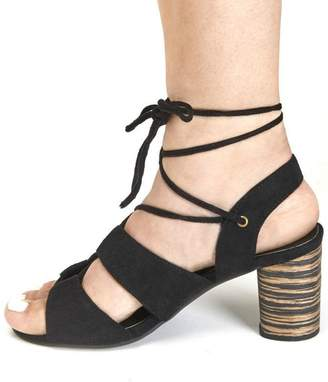 Matisse City Suede Sandal