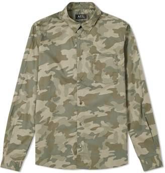 A.P.C. 92 Shirt
