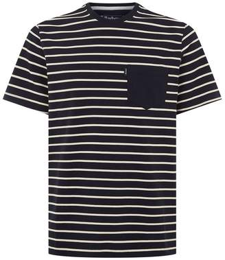 Barbour Tow Stripe T-Shirt