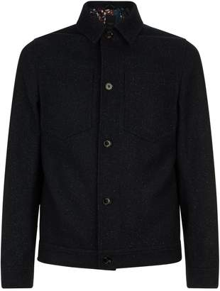 Ted Baker Rarebit Collared Jacket