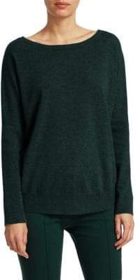 Akris Punto Wool& Cashmere Pullover