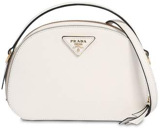 Prada White Saffiano Leather Handbags - ShopStyle 5552b97e14b2b