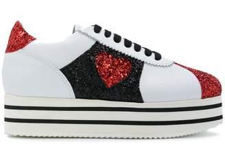 Chiara Ferragni Chiara Suite platform sneakers