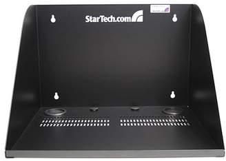 """Equipment StarTech.com 17"""" Deep Vented Server Room Wall Mount Shelf"""