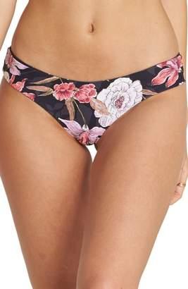 Billabong Sweet Tide Hawaii Low Rise Bikini Bottoms