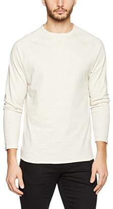 Burton Menswear London Men's Cotton Loungewear Jersey,Small