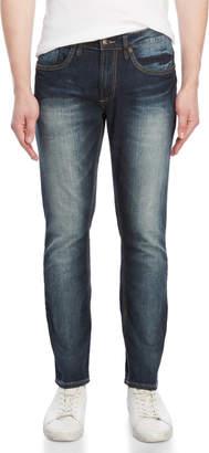 Buffalo David Bitton Skinny Stretch Ash-X Basic Jeans