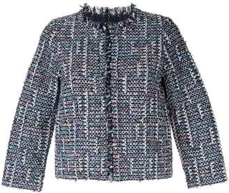Coohem Spring Air tweed jacket