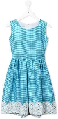 Little Bambah Gingham dress