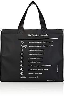 MM6 MAISON MARGIELA Women's Medium Tote Bag