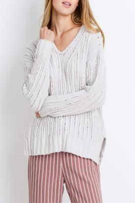 Paper Crane Lazy Sunday Sweater