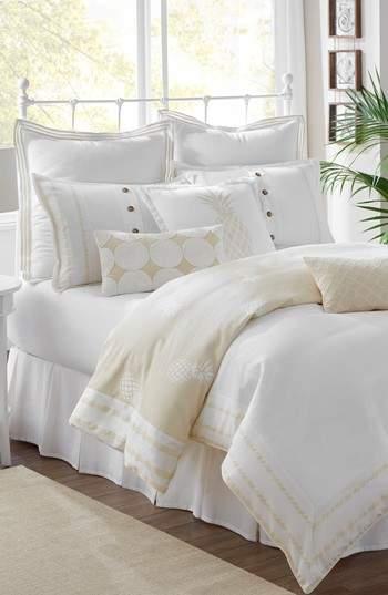 Southern Tide Southern Hospitality Comforter, Sham & Bed Skirt Set