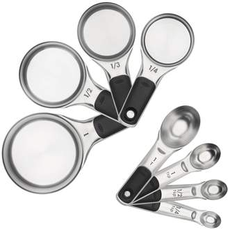 OXO Good Grips Measuring Cups And Spoons Set (8 PC)