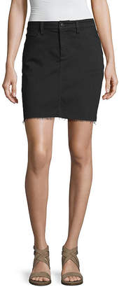 A.N.A Denim Mini Skirt - Tall