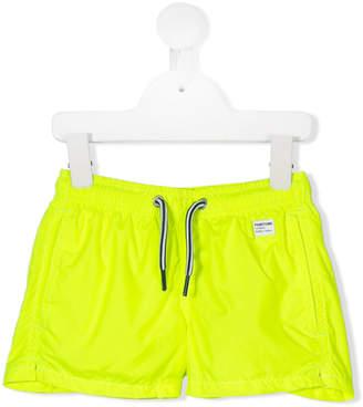 MC2 Saint Barth Kids classic swim shorts