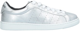 DSQUARED2 Low-tops & sneakers - Item 11629044KH