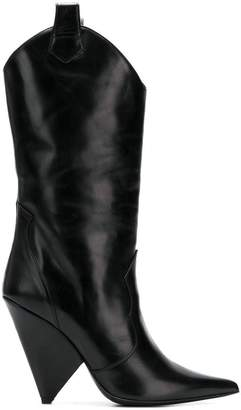 Aldo Castagna Western boots