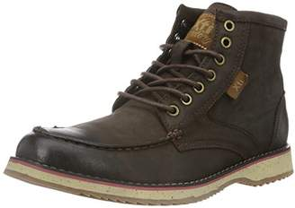 Mens 047107 Derbys, Brown Xti