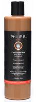 Philip B Chocolate Milk Body Wash and Bubble Bath 11.8oz