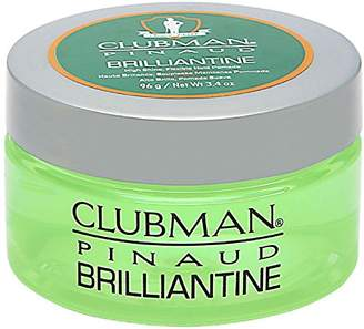 Clubman Pinaud Brilliantine Pomade 3.40 oz (Pack of 10)