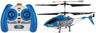 Anthony Logistics For Men World Tech Toys New York Knicks Carmelo Edition 3.5Ch Rc Helicopter