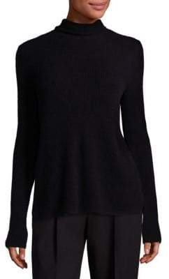 A.L.C. Pippa Wool & Cashmere Turtleneck Sweater