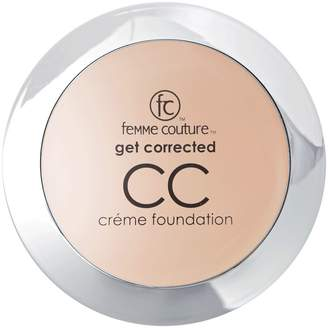 Couture Femme Get Corrected CC Creme Foundation Natural Buff