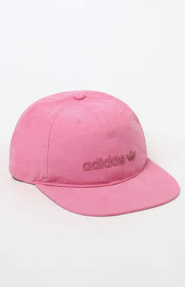 adidas Relaxed Decon II Snapback Hat