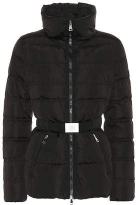 Moncler Alouette quilted down jacket