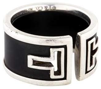 Tiffany & Co. Cutout Ring