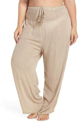 Muche et Muchette Iris Cover-Up Pants (Plus Size)