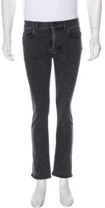 Saint Laurent D01 Skinny Jeans