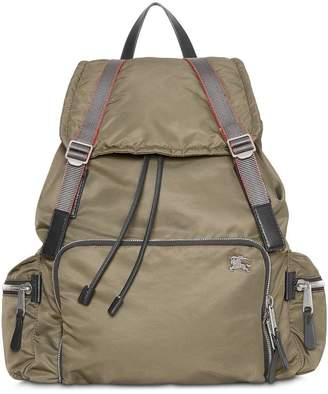 97533c373e97 Burberry The Extra Large Rucksack in Aviator Nylon